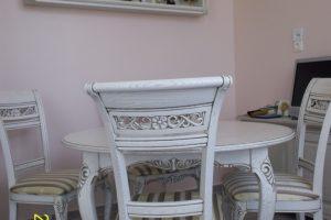 Valgomasis stalas