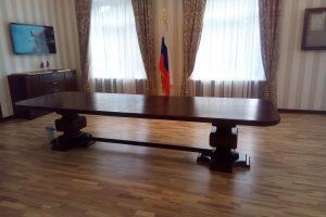Susirinkimų stalas