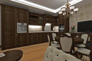 Virtuvės dizainas